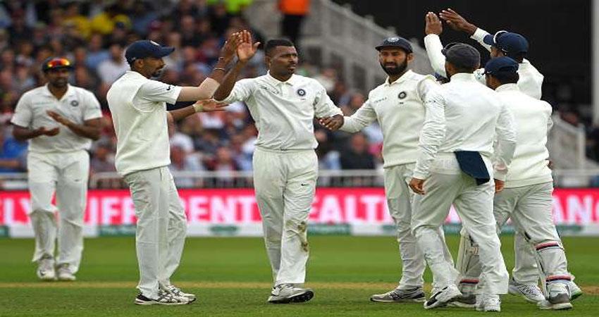 भारत ने दक्षिण अफ्रीका के सामने खड़ा किया विशाल स्कोर