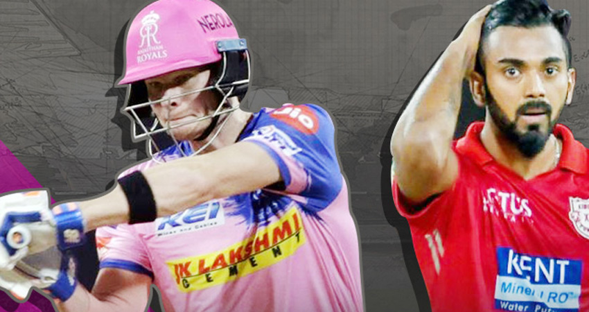 IPL 2020 RR vs KXIP : रोमांचक मुकाबले में राजस्थान ने पंजाब को पीटा, तेवतिया चमके