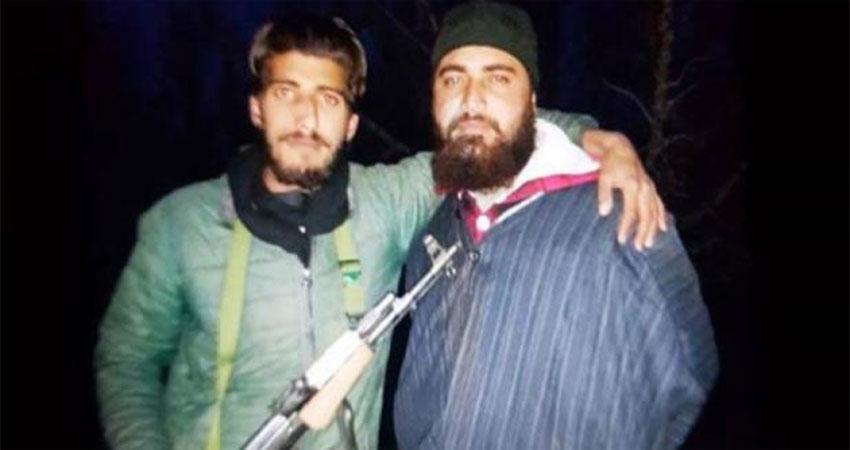 दिल्ली पुलिस की बड़ी कार्रवाई, हिज्बुल मुजाहिदीन के दो आतंकी गिरफ्तार