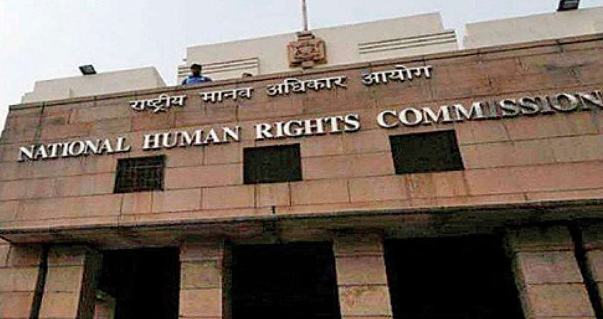 बंगाल हिंसा पर NHRC की समिति ने कलकत्ता हाई कोर्ट को सौंपी रिपोर्ट