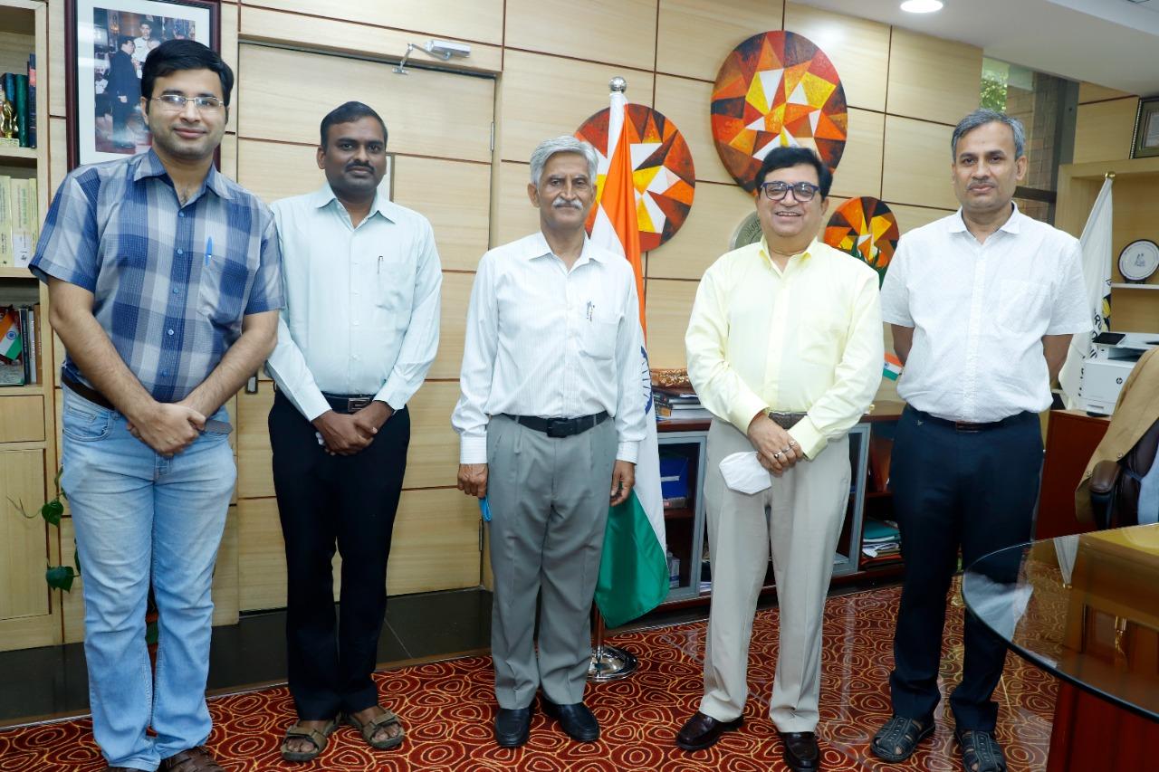 आईपीयू के लॉ स्कूल को एनआईआरएफ रैंकिंग में मिला 12वां स्थान