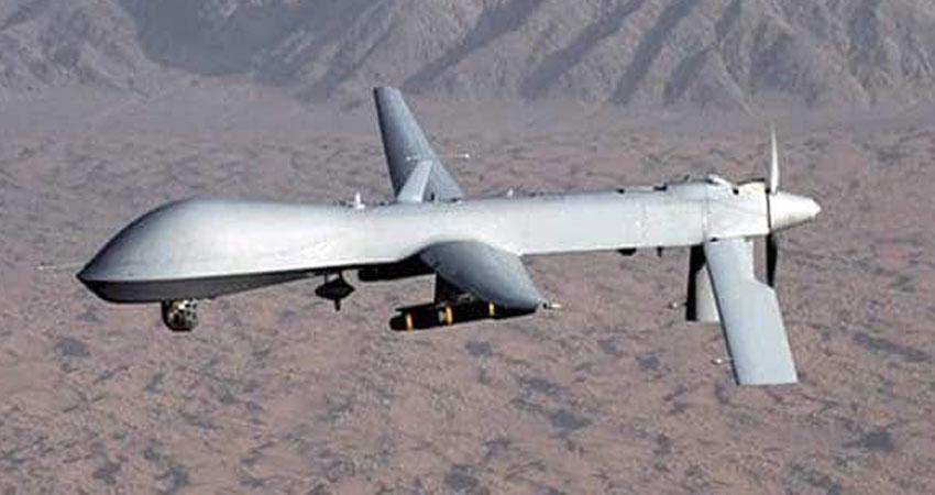 बाज नहीं आया पाक, वायु सेना ने ड्रोन से घुसपैठ की कोशिश को किया नाकाम
