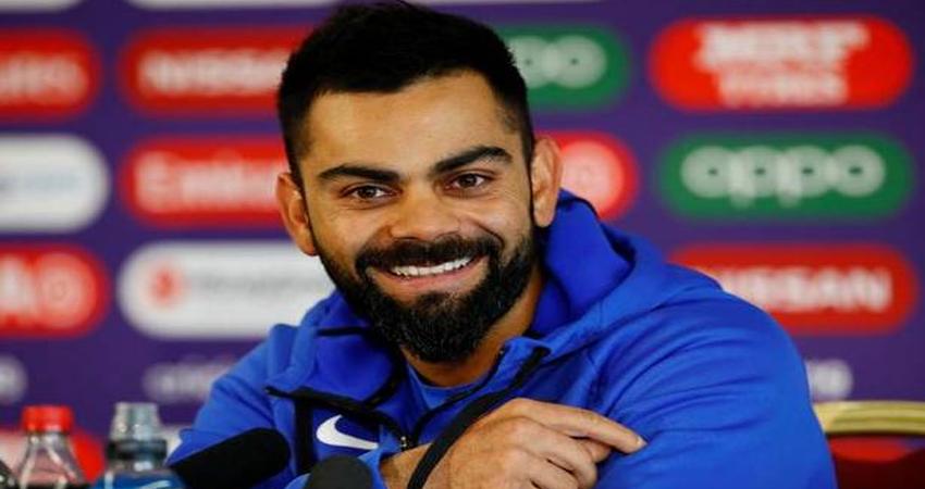 INDvsNZ: विराट ने की न्यूजीलैंड की तारीफ, बोले- टीम जानती है उसे नॉकआउट कैसे खेलना है