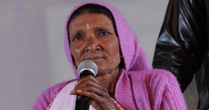 कबूतरी देवी का जाना छोड़ गया खनकती आवाज के एकाएक गुम हो जाने का अहसास