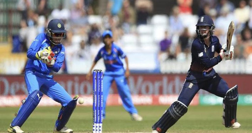 न्यूजीलैंड में मिली जीत से सराबोर भारतीय महिला टीम अब इंग्लैंड को दिखाएगी दम