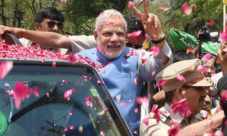 गुजरात निकाय चुनाव: बीजेपी ने मारी बाज़ी, कांग्रेस के हाथ सिर्फ 16 सीटें