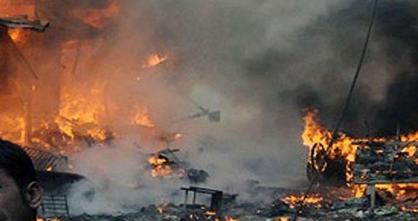 क्वेटा में बलूचिस्तान एसेंबली के पास बड़ा धमाका,  4 पुलिसकर्मियों की मौत कई घायल
