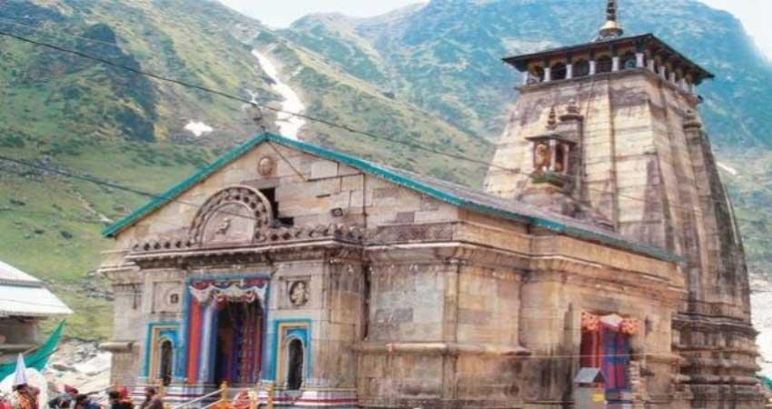 बीकेटीसी की नौ उपसमितियां गठित, श्री बदरीनाथ-केदारनाथ मंदिर समिति की शक्तियों का हुआ विकेन्द्रीकरण