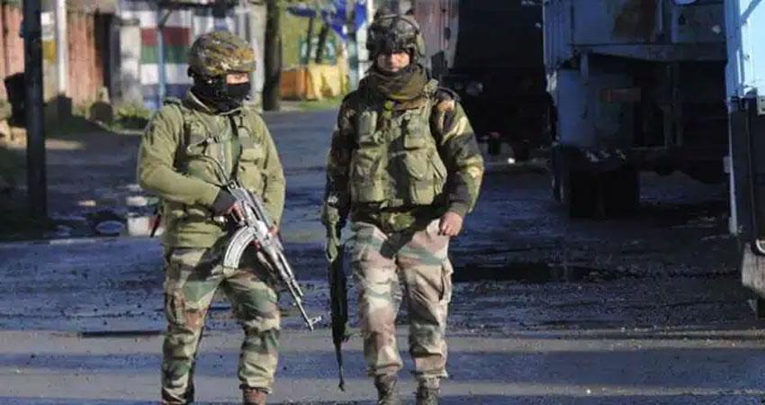 श्रीनगर में आतंकियों नेगैर कश्मीरी गोलगप्पे वाले पर बरसाई गोली, तोड़ा दम
