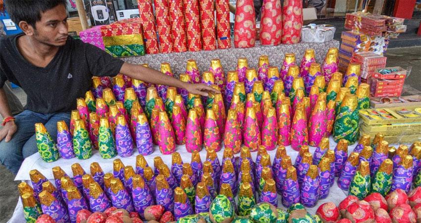 पंजाब में पटाखों पर रोक को राज्य सरकार ने किया खारिज, NGT को बताया कारण
