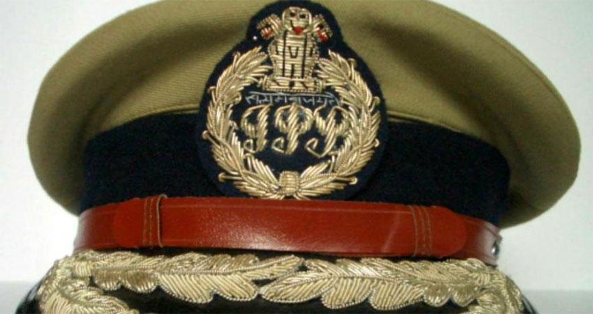 मध्य प्रदेश में 34 आईपीएस सहित 221 पुलिस अधिकारियों के तबादले
