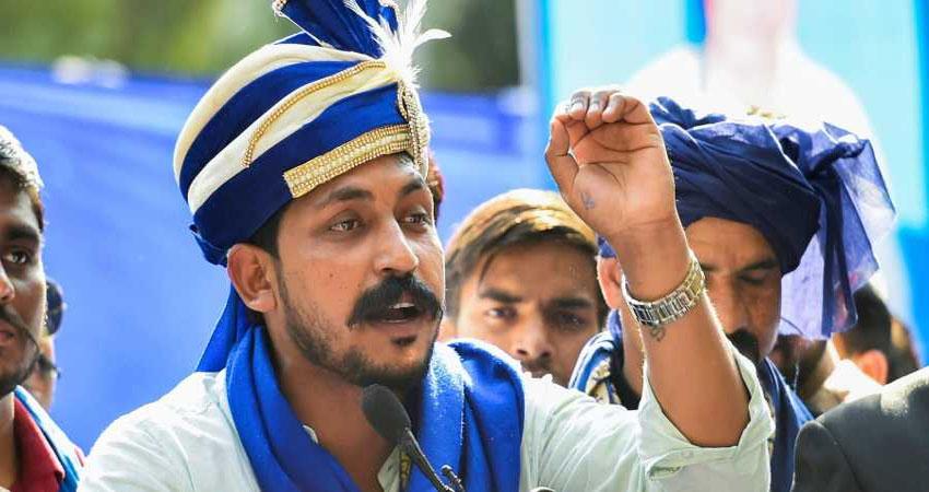 भीम आर्मी प्रमुख चंद्रशेखर को पुलिस ने फिर किया गिरफ्तार, CAA के विरोध में करने वाले थे आंदोलन