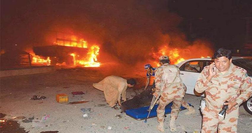 बलूचिस्तान में मरने वालों की संख्या 130 तक पहुंची, अमेरिका भी खफा