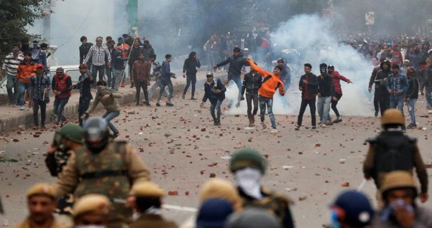 CAA Protest: हिंसक प्रदर्शन में गिरफ्तार दो बांग्लादेशी और तीन अन्य को न्यायिक हिरासत में भेजा