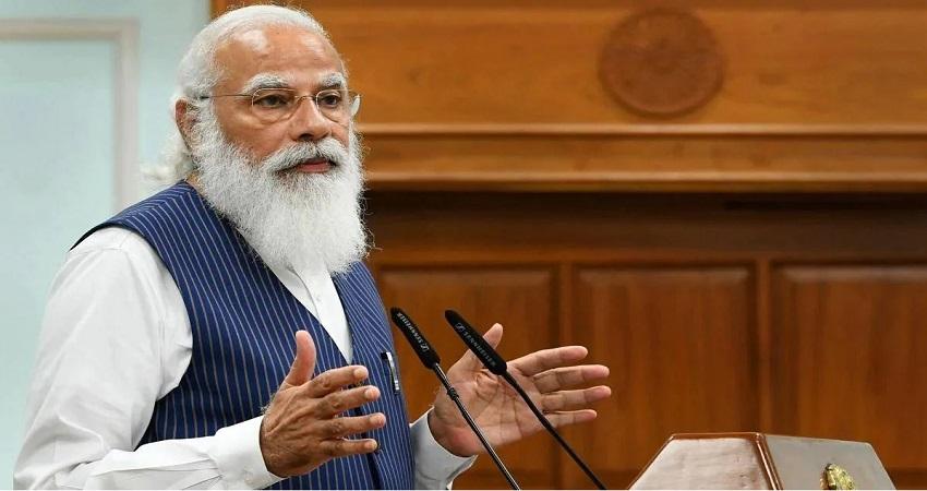 बढ़ते कोरोना पर रोक के लिये PM मोदी ने दिया हरसंभव मदद का भरोसा, शाह ने रखे सुझाव