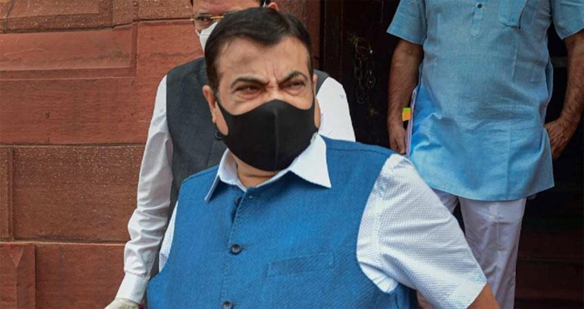 बंगाल में CM को लेकर गडकरी ने कहा- समय आने पर नाम का खुलासा करेंगे
