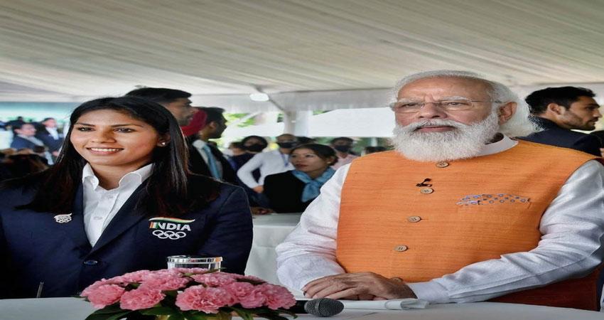 तलवार की रानी, भारत की भवानी को लेकर ई-आक्शन में बढा रूझान