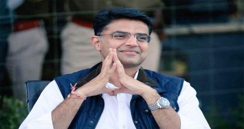राजस्थानः जानें सचिन पायलट ने किसका क्या समर्थन तो बीजेपी को हुई निराशा?