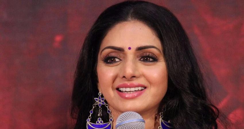 #Sridevi:13 साल की उम्र में पर्दे पर रजनीकांत की मां बनी थीं श्रीदेवी, पढ़ें ऐसे 10 अनसुने किस्से