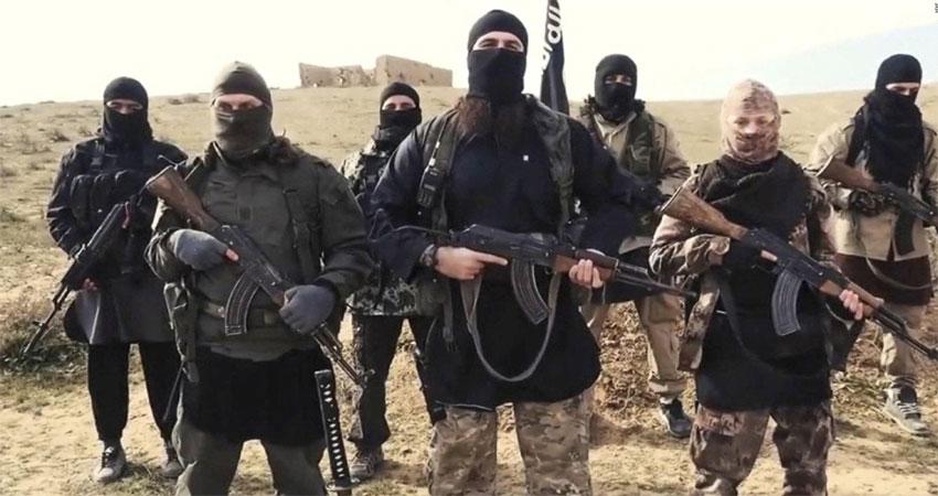 ISIS की मदद करने वाला पाकिस्तानी चिकित्सक अमेरिका ने किया गिरफ्तार