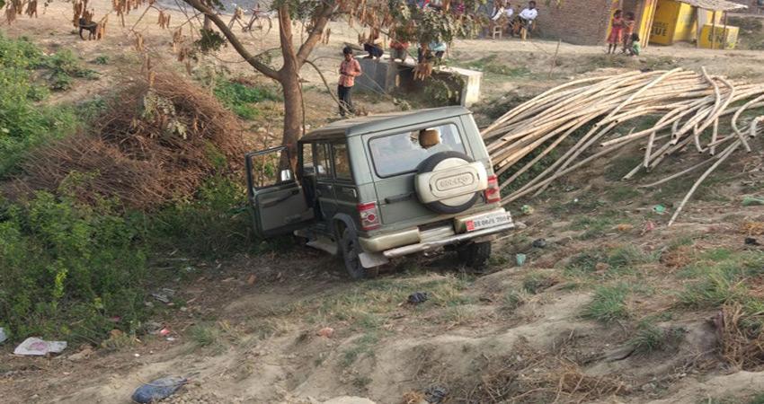 टक्कर मारकर भाग रहे ड्राइवर ने गाड़ी से रौंदे स्कूली बच्चे, 9 मृत और 20 घायल