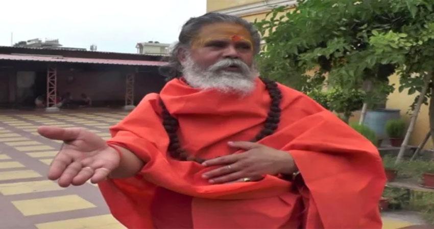 किन्नर अखाड़ा को 14 वां अखाड़ा कहने पर श्रीमहंत नरेंद्र गिरी ने जताई नाराजगी