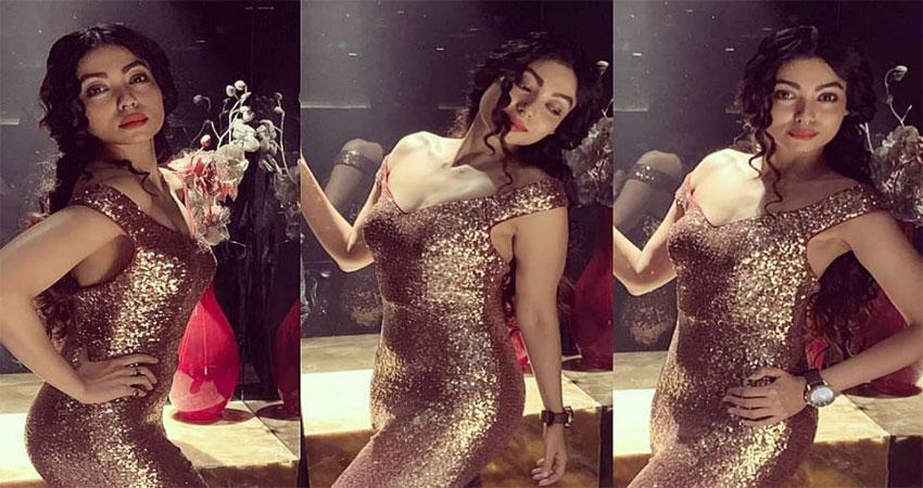 मिर्जापुर की अभिनेत्री अनंग्शा बिस्वास का यह सवाल हो रहा है काफी वायरल