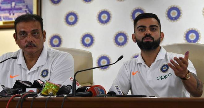 रोहित से मतभेदों पर कप्तान कोहली ने तोड़ी चुप्पी