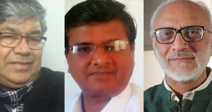 किसान आंदोलन के बीच सुप्रीम कोर्ट के पैनल ने की कृषि विशेषज्ञों से चर्चा