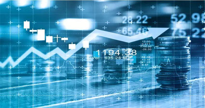 सेंसेक्स, निफ्टी मामूली बढ़त के साथ बंद; बैंकिंग शेयरों में तेजी