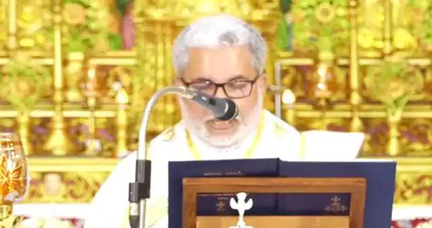 केरल: कैथोलिक बिशप के बयान पर कांग्रेस और मुस्लिम संगठनों ने जताई आपत्ति, किया खारिज