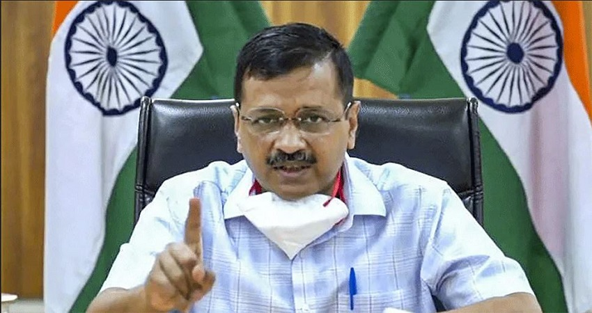 दिल्ली सीएम ने कहा- नहीं बंद होंगी मुफ्त योजनाएं,  अपने खर्चे घटाकर कोरोना  से लड़ेगी सरकार