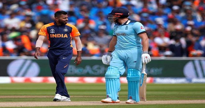 India vs England: इंग्लैंड ने रोका भारत का  विजय रथ, 31 रन से मिली मात