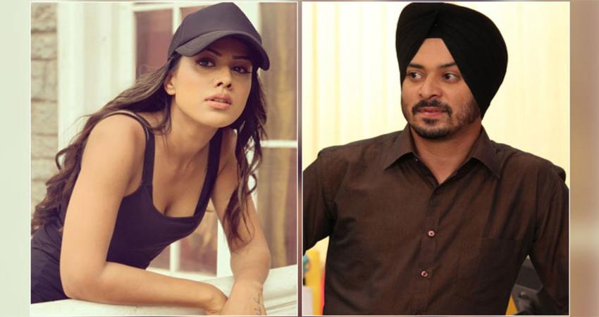 इस टीवी एक्टर ने लॉक डाउन में किया suicide, निया शर्मा ने कहा- काफी लोग है तंगी से  परेशान...