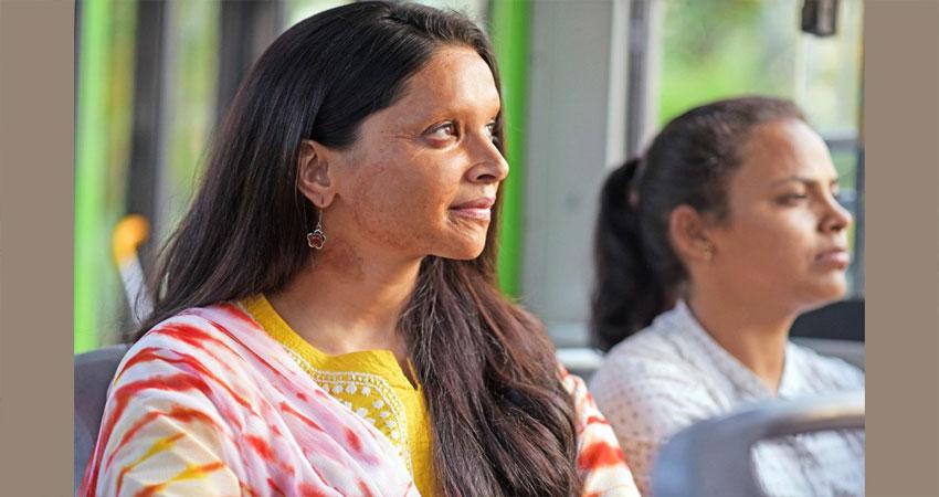 दीपिका पादुकोण ने एक लीडिंग मैगज़ीन के कवर पर फिर से बिखेरा अपना जादू