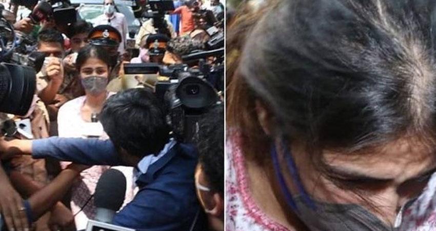 सुशांत राजपूत मामला : रिया चक्रवर्ती ने फिर जमानत के लिए दायर की याचिका