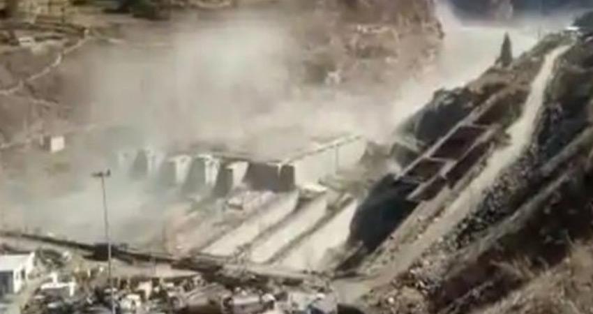 उत्तराखंड आपदा : लखिमपुर खीरी के बाद सहारनपुर के लोगों से संपर्क टूटा, परिजन परेशान
