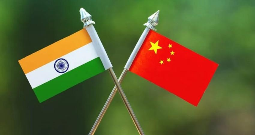चीन भारत को 'धमकाने' का एक हताश प्रयास कर रहा