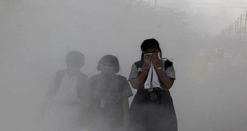 पर्यावरण विशेषज्ञों ने चेताया, देहरादून में कड़े कदम, सख्त कानून से नियंत्रित होगा वायु प्रदूषण
