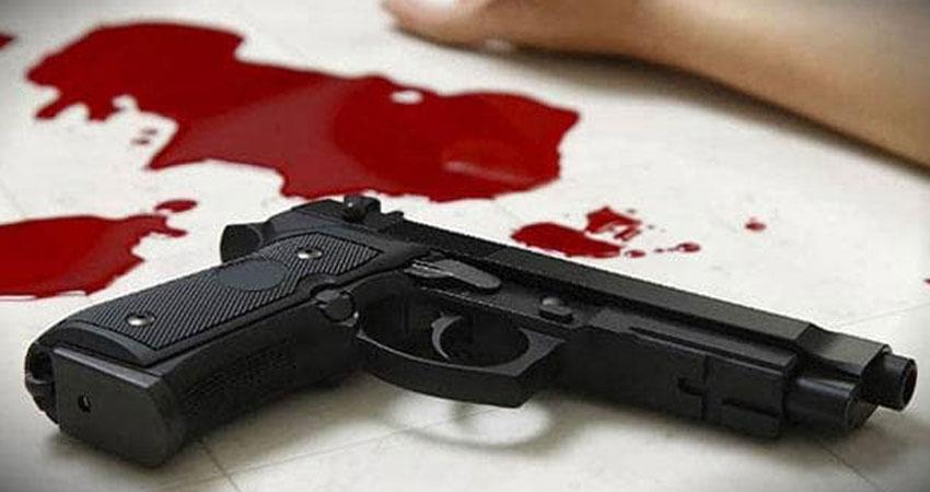 यूपी : कानपुर में कत्ल के दो आरोपियों की गोली मारकर हत्या