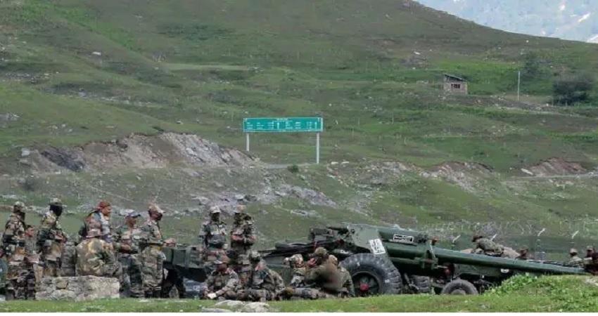 हिमाचल के सीएम का बड़ा बयान,कहा- बॉर्डर पर फिर से चीनी सैनिकों की गतिविधि हुई तेज