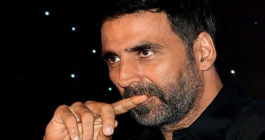 डेरा प्रमुख और सुखबीर सिंह बादल के बीच बैठक कराने से अभिनेता अक्षय कुमार ने किया इनकार