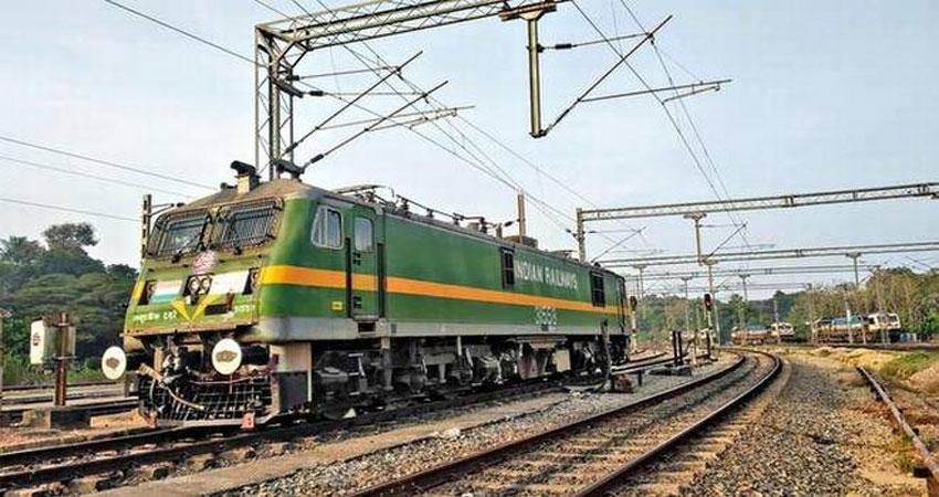 रेलवे का ईरान के साथ सहयोग बरकरार, इरकॉन बिछाएगा रेललाइन