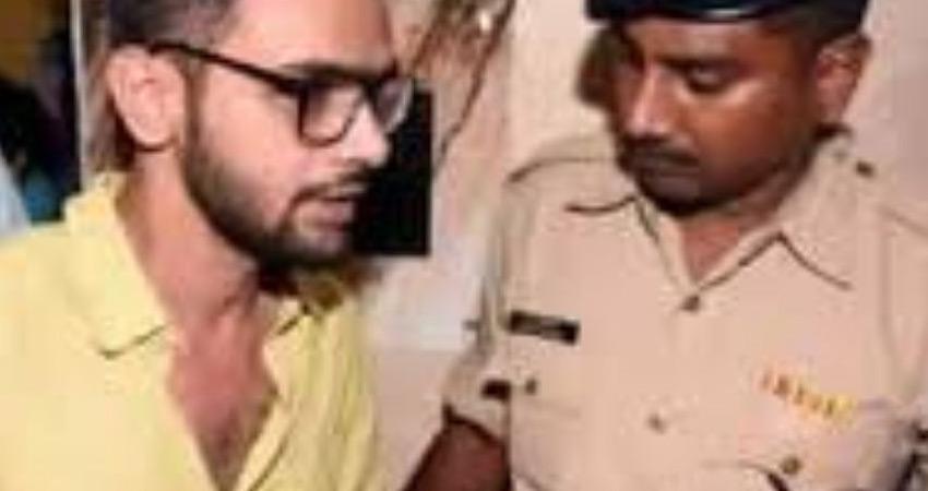 दिल्ली दंगा : उमर खालिद समेत आरोपियों को चार्जशीट की कॉपी मुहैया कराएगी दिल्ली पुलिस