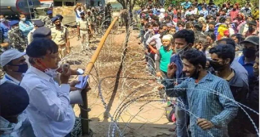 खराब रिश्तों का दौर शुरु! नेपाल सरकारकरेगी भारतीयबॉर्डर पर सेना तैनात