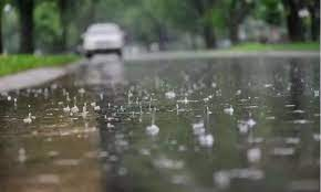 दिल्ली में 1960 के बाद इस साल अक्तूबर  में सबसे ज्यादा बारिश