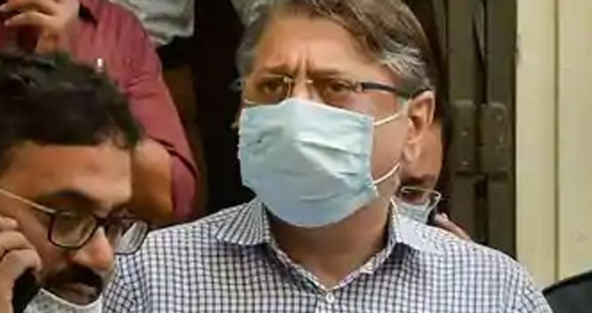 धन शोधन मामला : कोर्ट ने दीपक कोचर को ईडी की हिरासत में भेजा