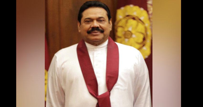 श्री लंका के राष्ट्रपति महिला राजपक्षे अगले महीने करेंगे भारत यात्रा