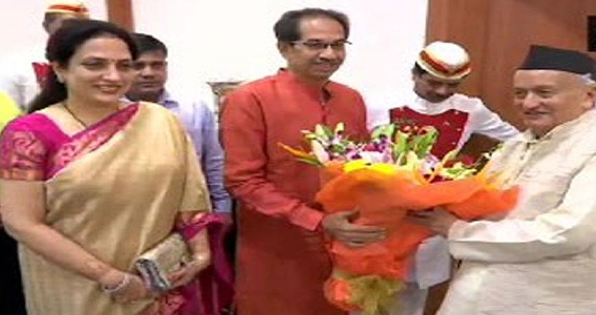 शिवसेना ने शरजील पर अमित शाह के बयान से जताई सहमति