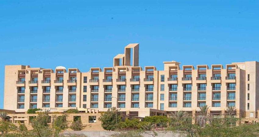 बलूचिस्तान की पांच सितारा होटल में घुसे आतंकवादी, फायरिंग जारी